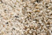 filtrační písek