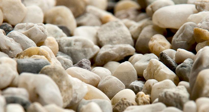 Prírodný kremičitý piesok 4,0 – 8,0 mm