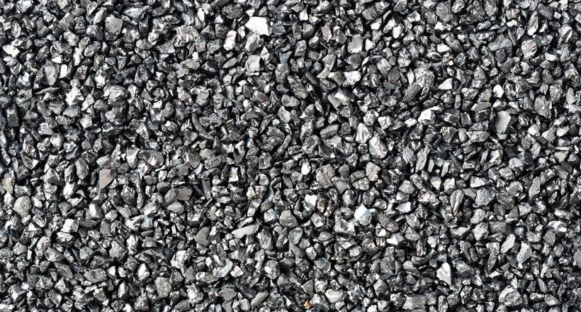 Aktivní uhlí Sorbotech