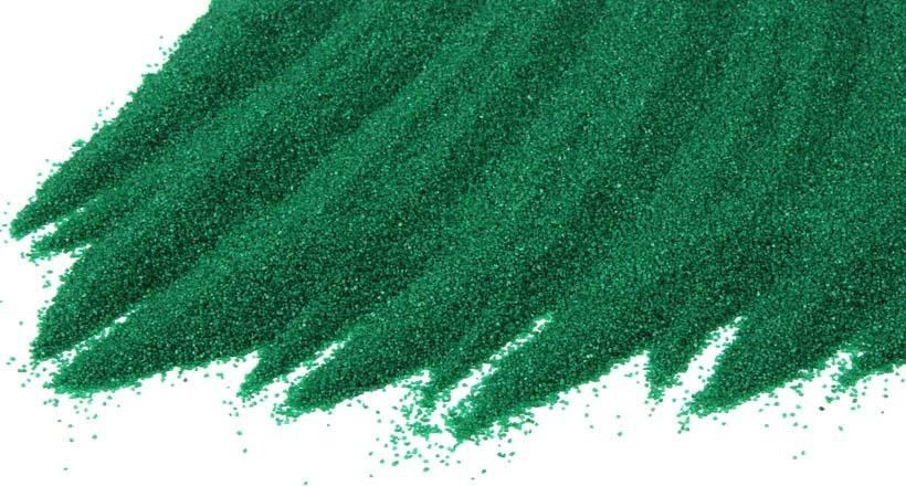 Green KS 6/45