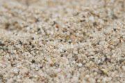 Silica Sand Silico 0.8-1.2 mm