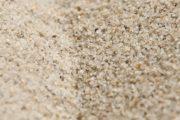 Filter sand 0.6-1.2 mm